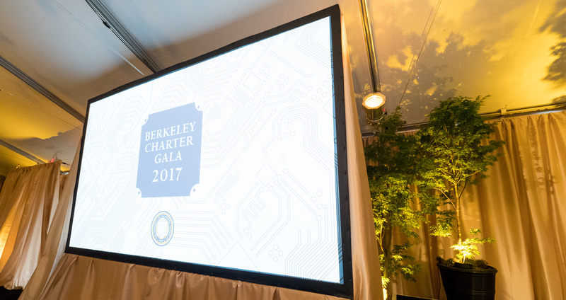 Charter Gala
